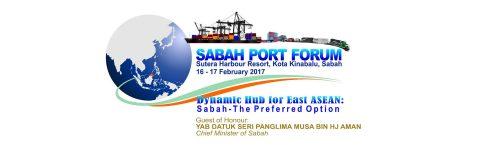 Sabah Port Forum