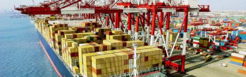 Malaysia Shipping Master Plan (MSMP)