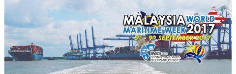 Malaysia World Maritime Week 2017