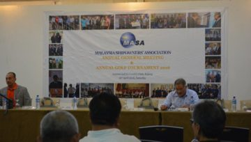 MASA Annual General Meeting 2016